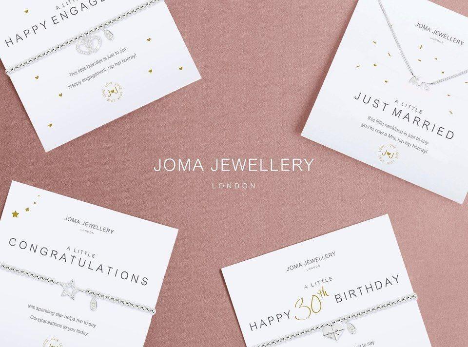 Joma Jewellery Bracelets  Gift
