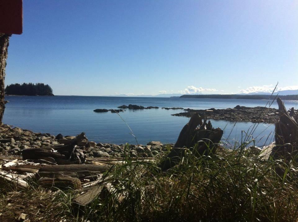 dive sites, British Columbia