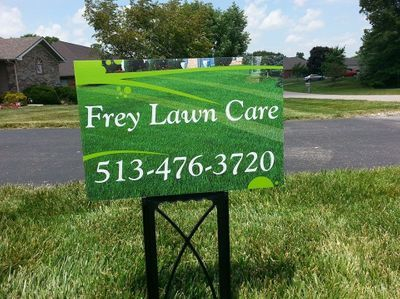 LAWN CARE MADISON INDIANA