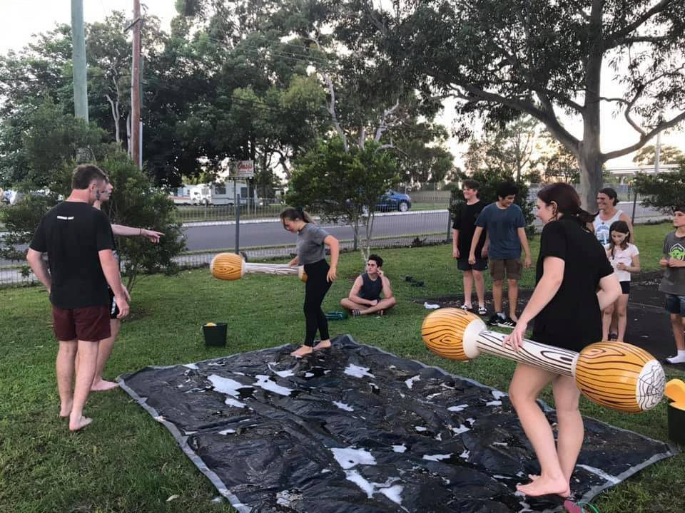 628, vibe night, lakes youth, youth groups central coast