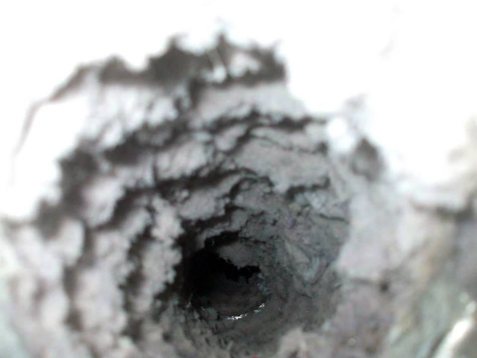 dryer vent cleaning fairfax va
