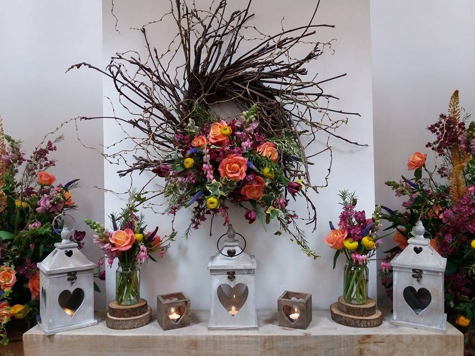 Wedding Decorator Dorset