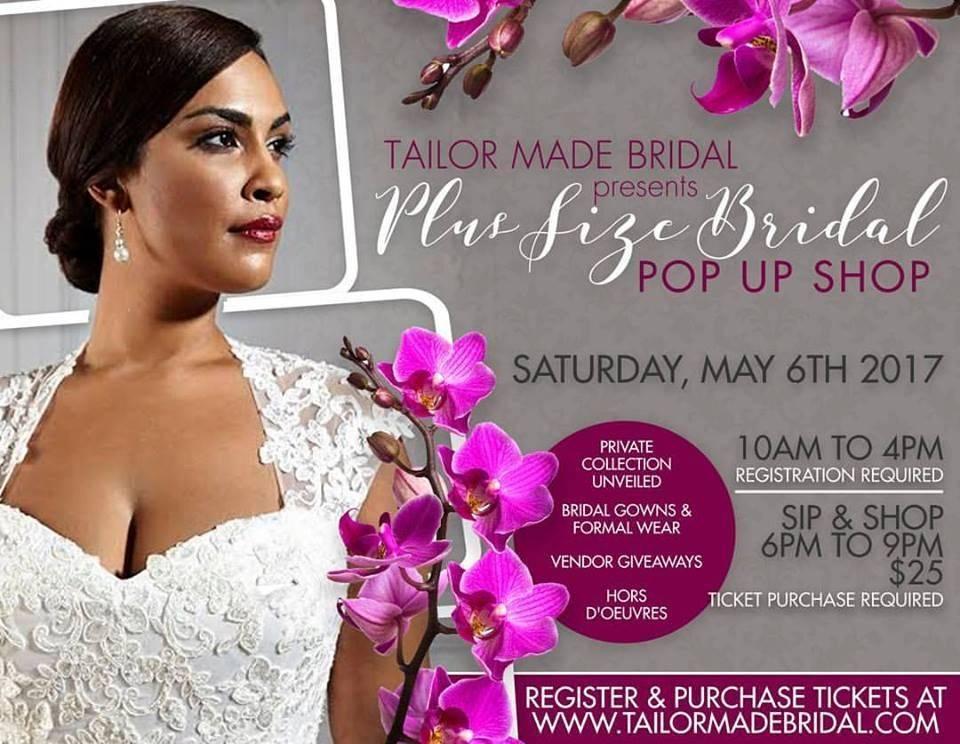 Plus size wedding dress consignment