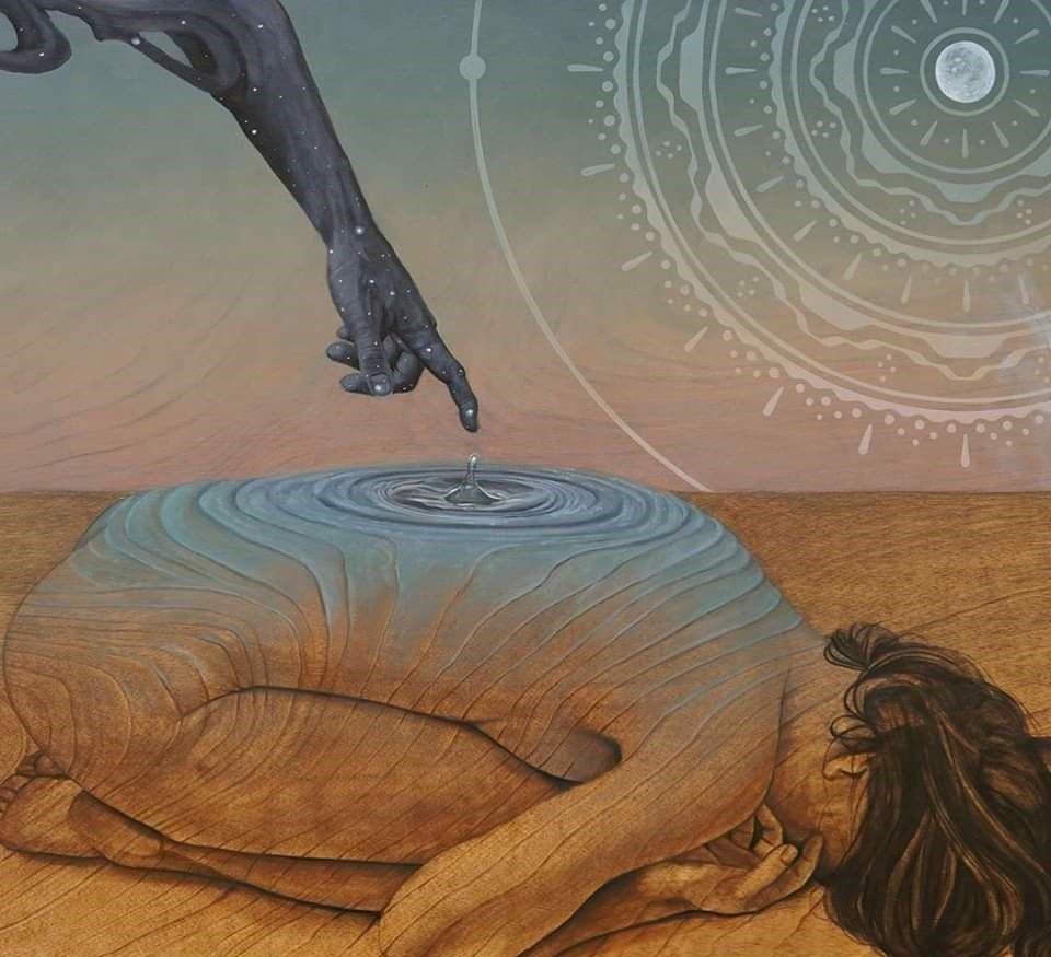 reiki therapy flow of energy