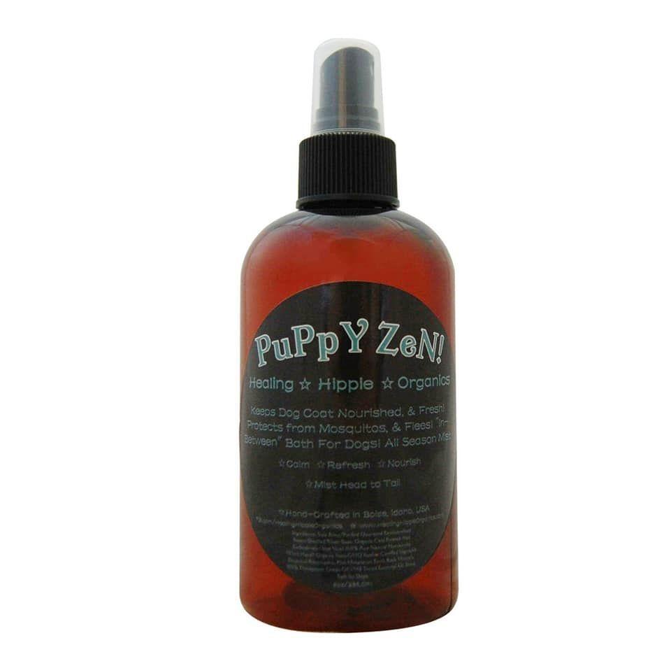 Puppy Zen! Healing Hippie Orgniacs, Boise, Idaho, USA