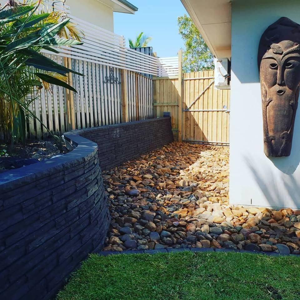 landscaping design ideas, backyard ideas, landscaping gold coast