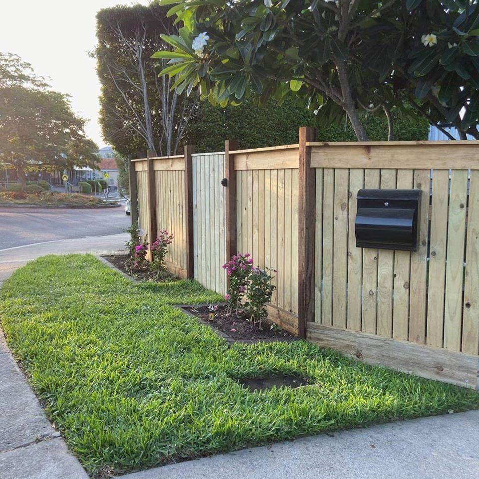 fence installers gold coast, stone cladding gold coast
