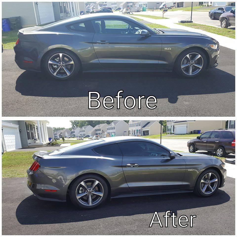 Car Window Tinting Delaware