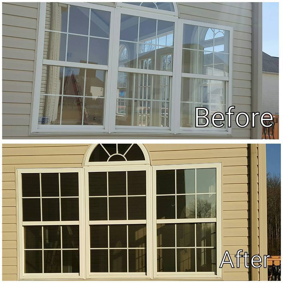 Residential Window Tinting Delaware