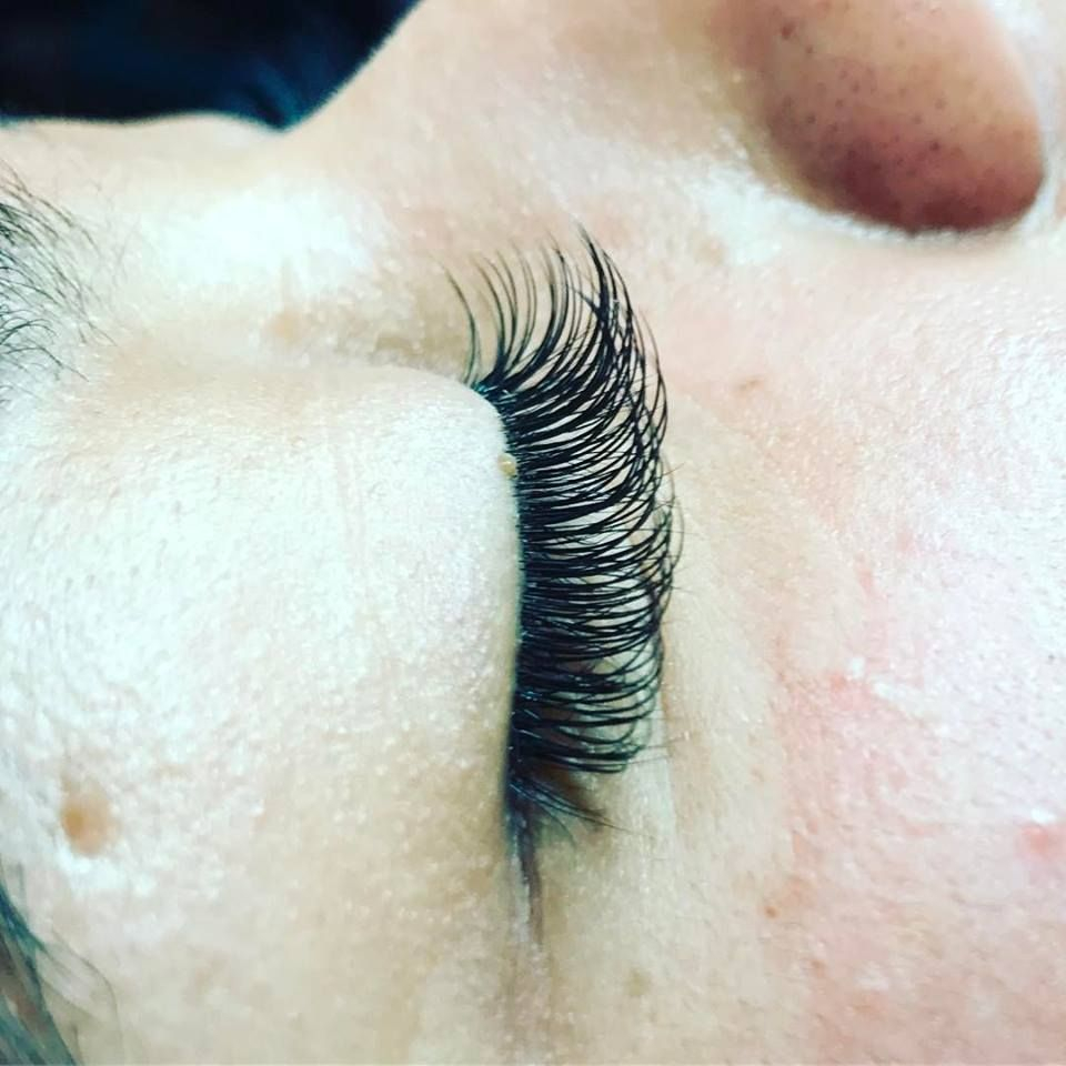 classic lash extensions, lash extensions wpb, classic lashes