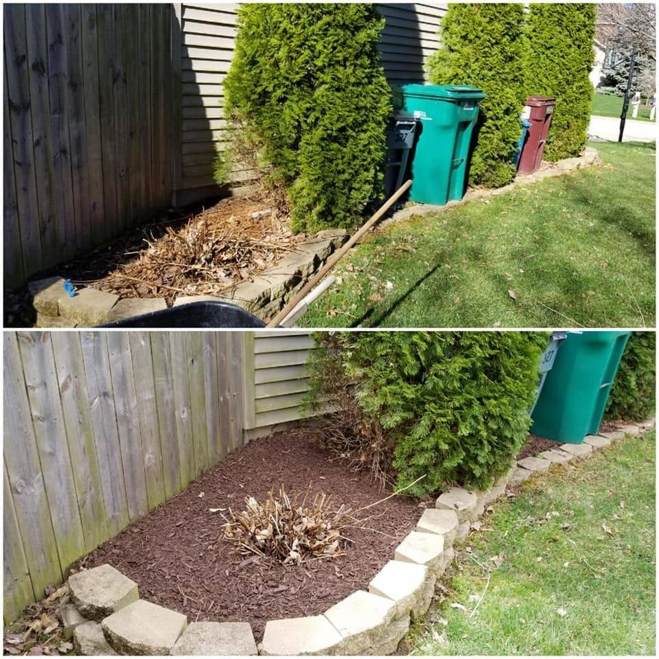 Re mulch
