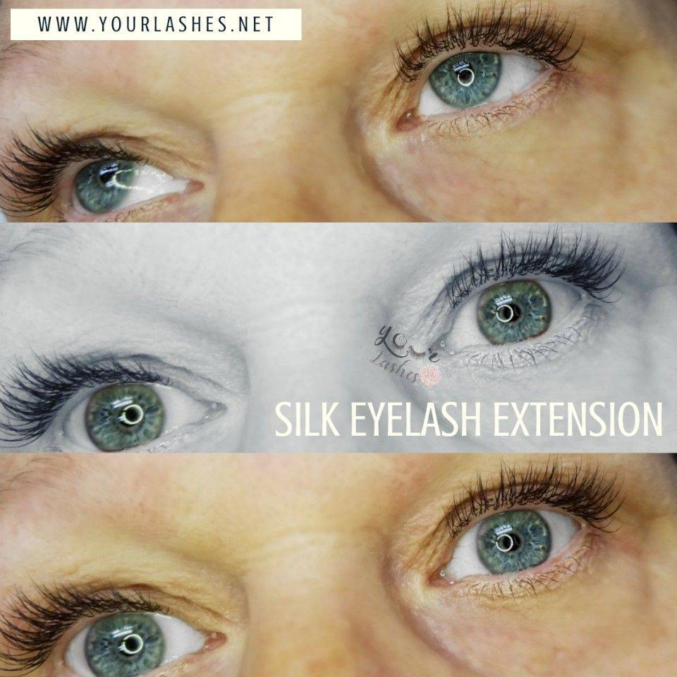 lash extension