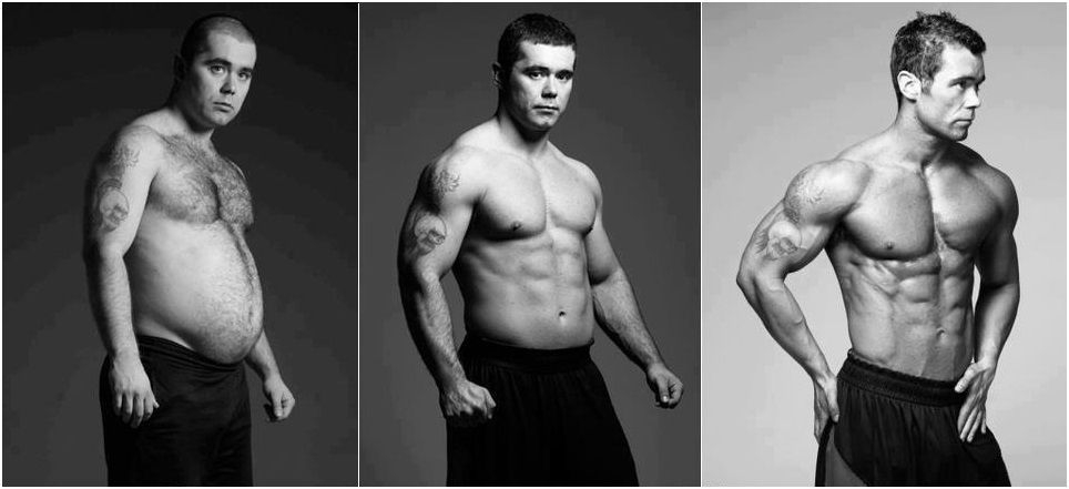 Lose weight with Boxing