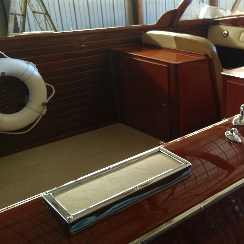 shepherd boat for sale at bergersen boat co
