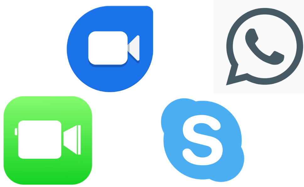 Messaging options