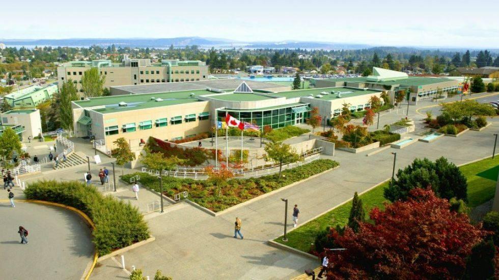 victoria island university