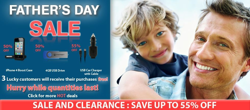 Image Father day sale