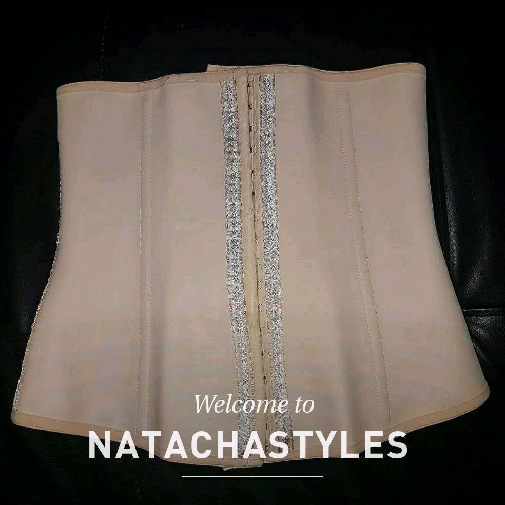 Shapewear Calgary Fajas colombianas Natacha Styles