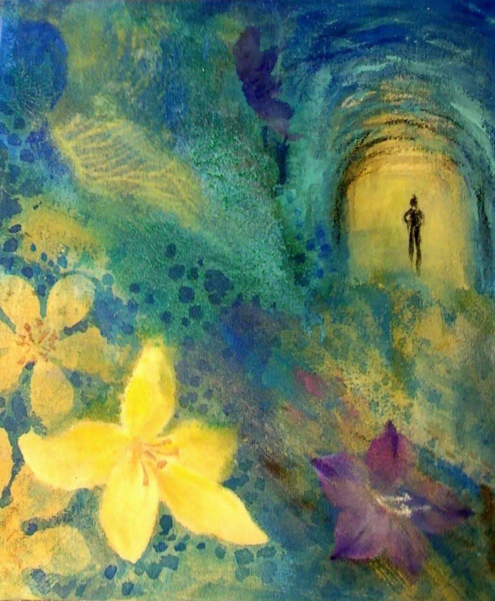 Journey in Life-mystery 12 in 14 in