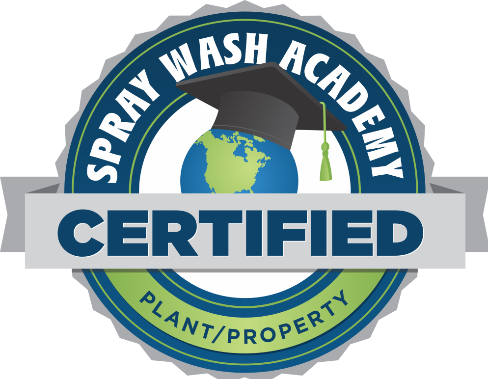 certified pant and property protection