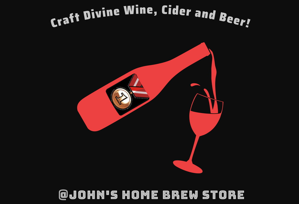 Johns Home Brew Store