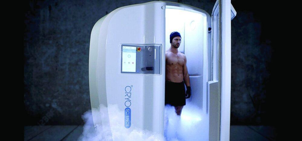 Whole Body Cryotherapy Basalt, Carbondale, El Jebel, Aspen, Snowmass, Glenwood Springs