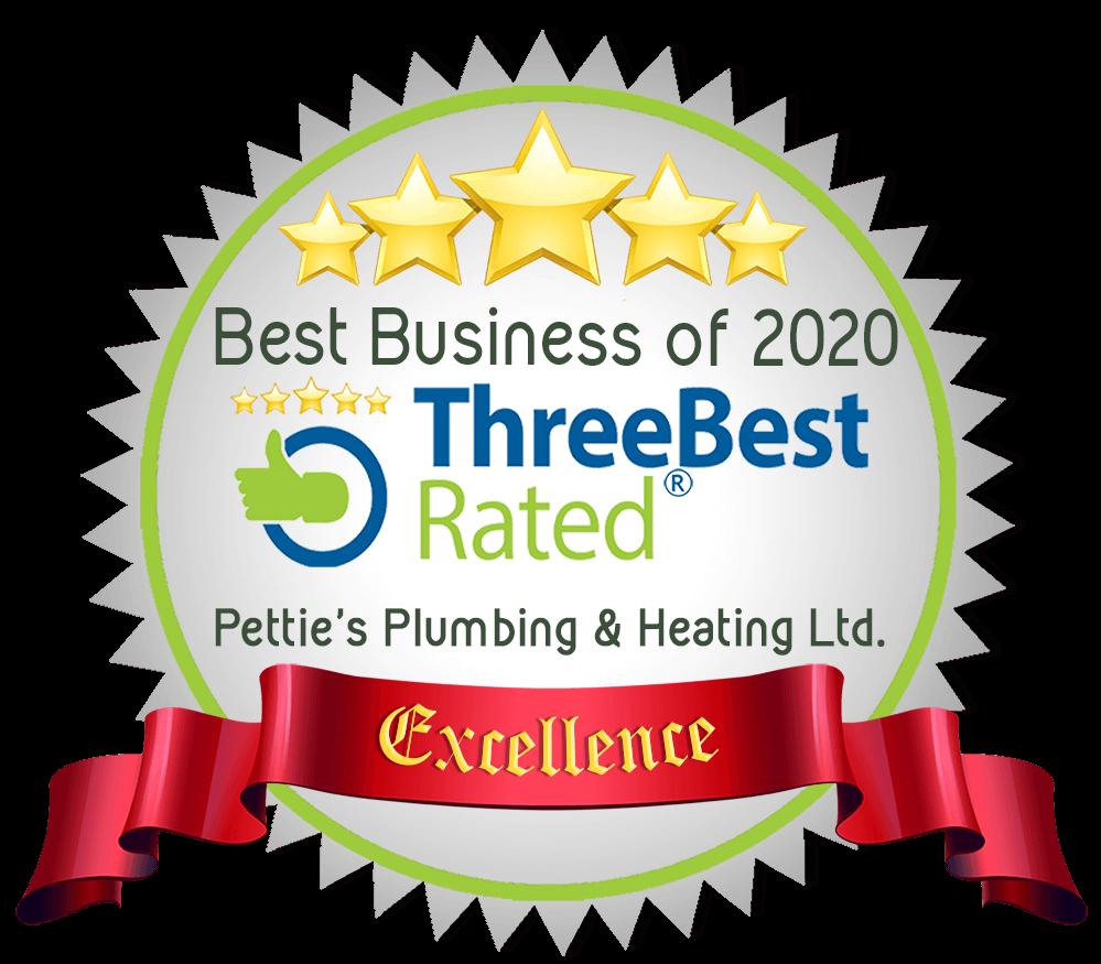 Pettie's Plumbing 3 Best 2020