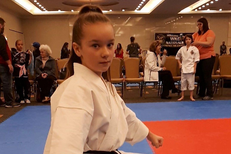 Stonetown Karate WKC Canada Sport Martial Arts