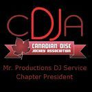 Canadian Disc Jockey Association