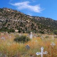 The Ghosts of Dawson, NM