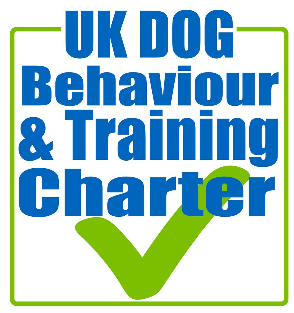 UK dog behaviour and training charter