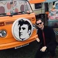 Elvis scotland rocka hillbillies