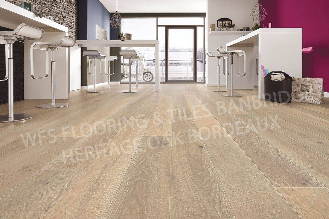 Heritage Oak Bordeaux