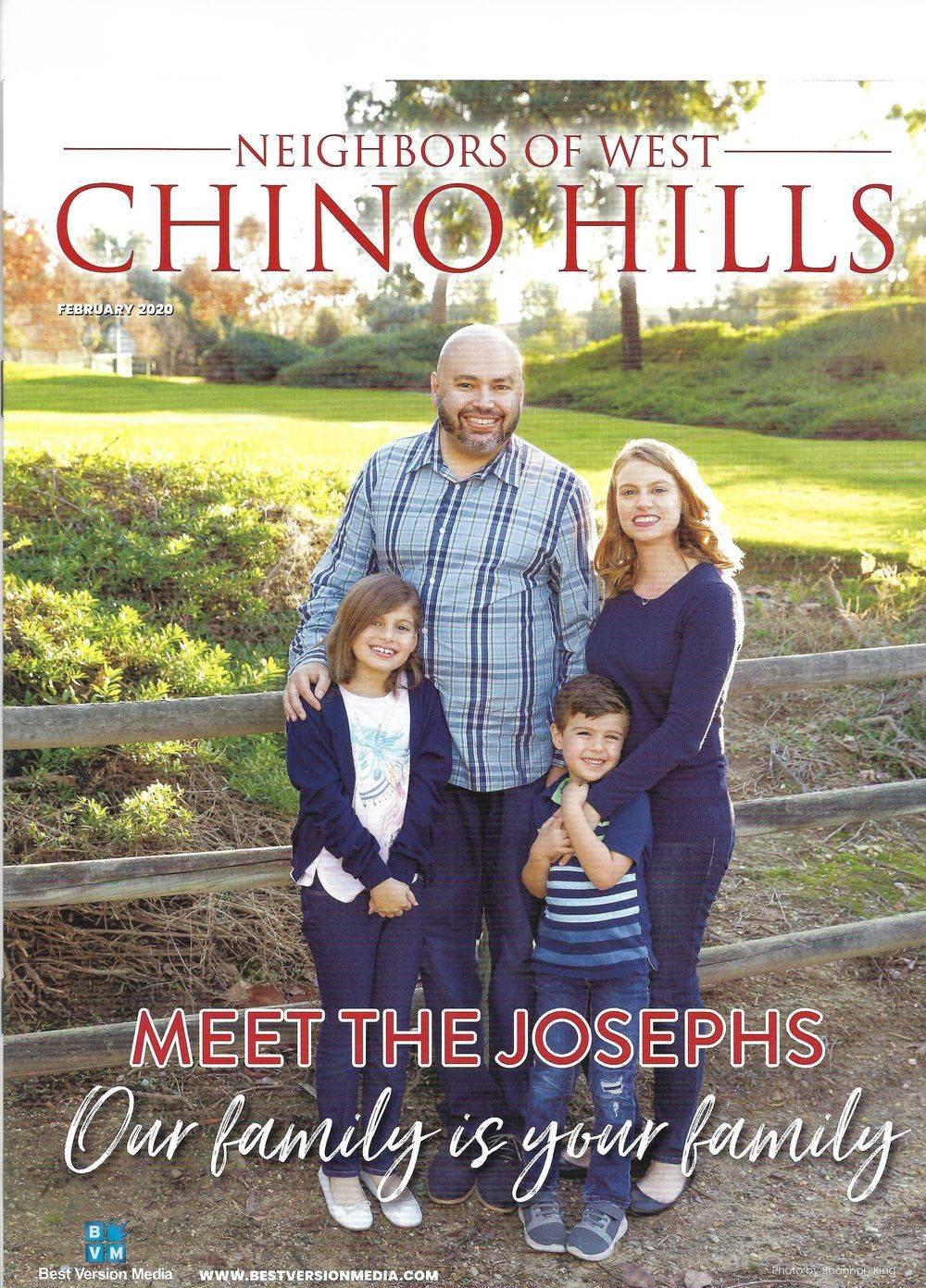 Medicare Chino Hills