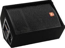 JBL 12 inch Passive stage monitor/full range speakers for rent