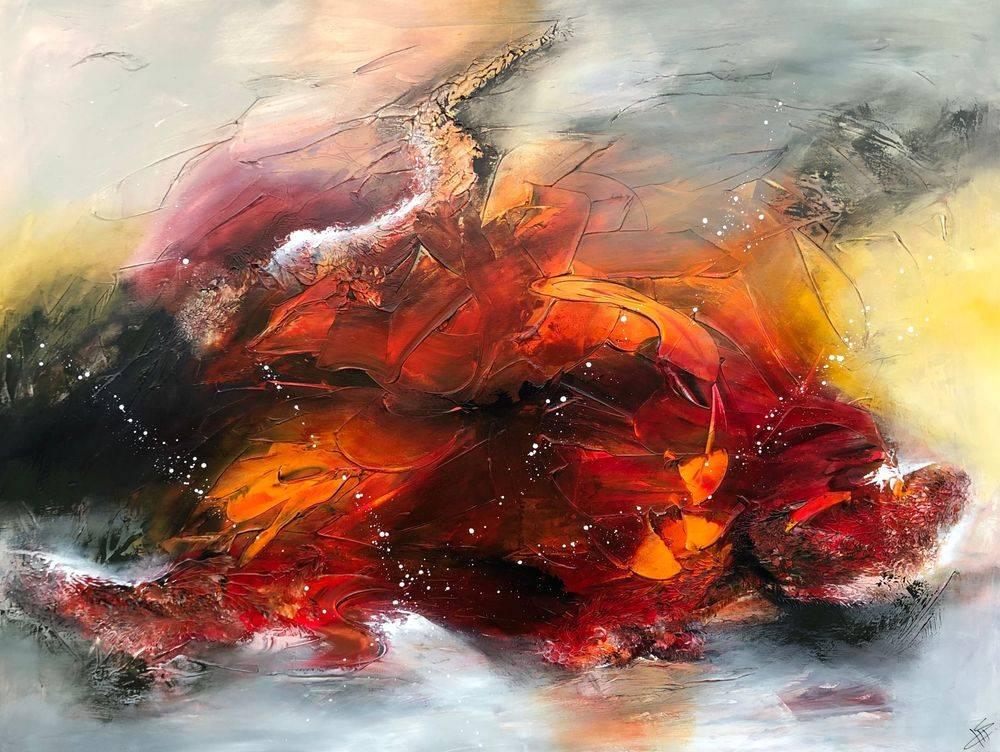 farverige-store-moderne-abstrakte-malerier-til-salg