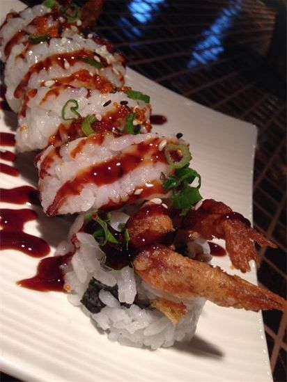 sushi, Lewiston sushi, wasabi, sake, ginger, japanese food, fine dining, soy, healthy