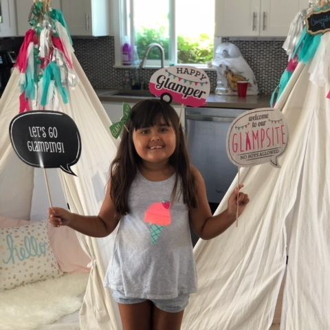 party rentals, kids party rentals, teepee rentals, teepee parties, kids birthday parties, kids party planner, kids event and party planner, sleepover party, Newport Beach, CA, Orange County