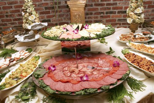 New Jersey Full Service Caterers