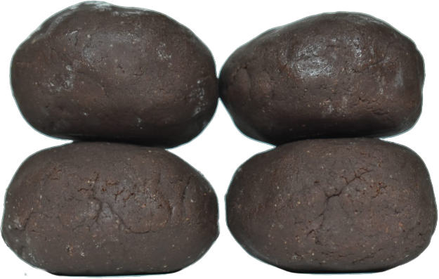 Chocolate Cookie, Stuffed Cookie, Frozen Cookie Dough