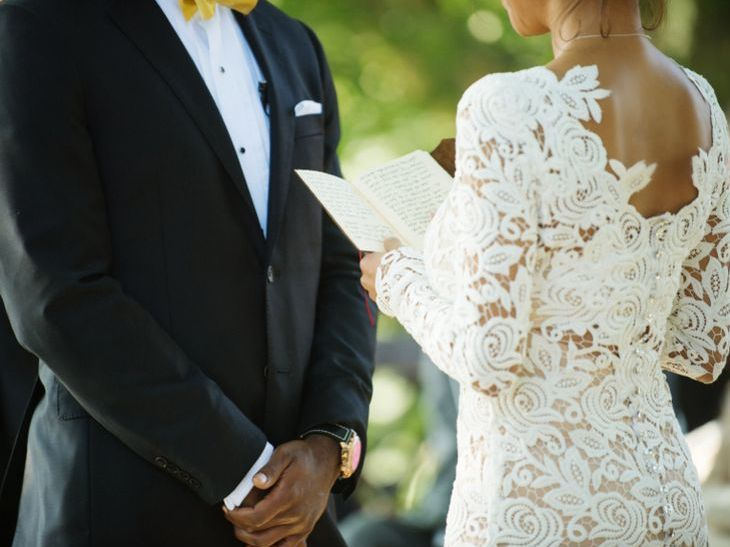 wedding vows, personal vows, write your vows