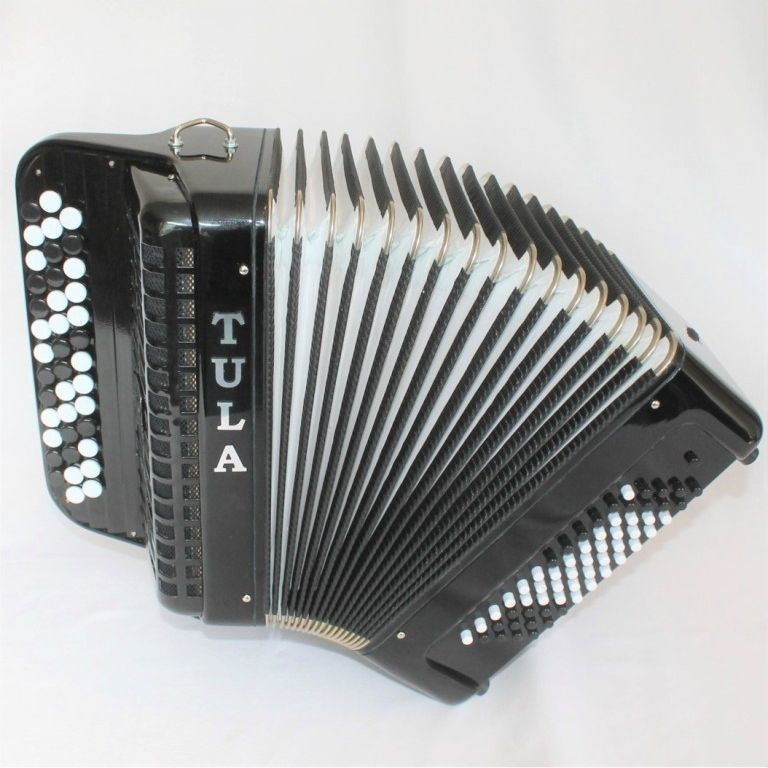 Tula C system accordion