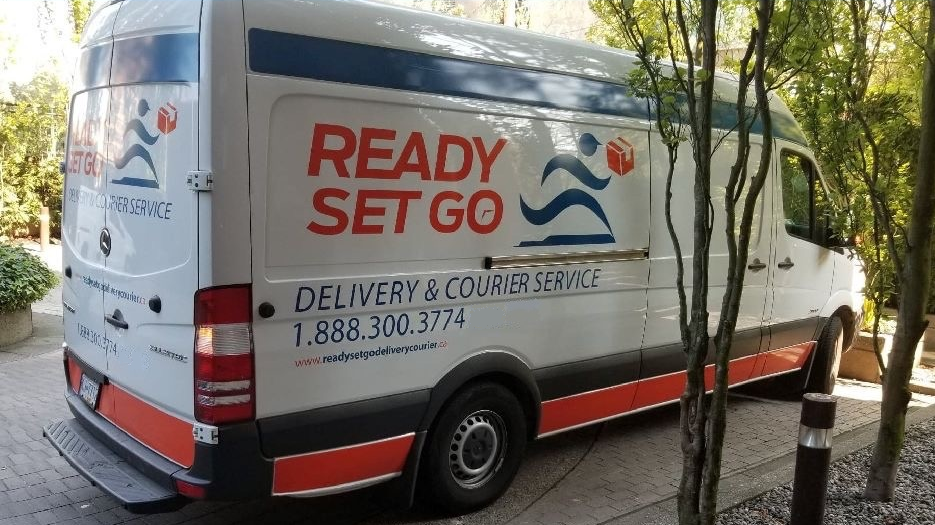 abbotsford courier, sameday delivery service, same day courier, all courier service
