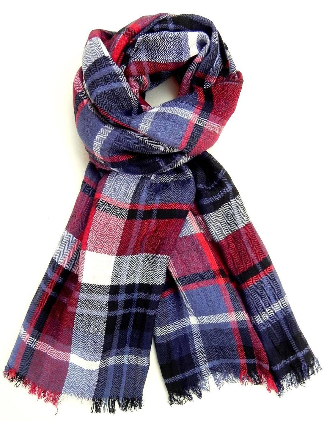 Men-scarves