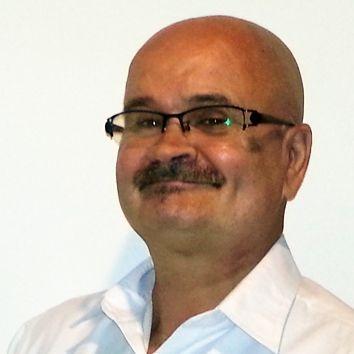 General Manager Kristian Olsen