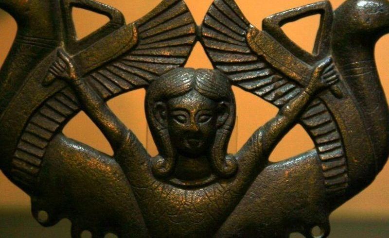 La Civilisation Disparue de Tartessos pourrait être liée a l'Atlandide