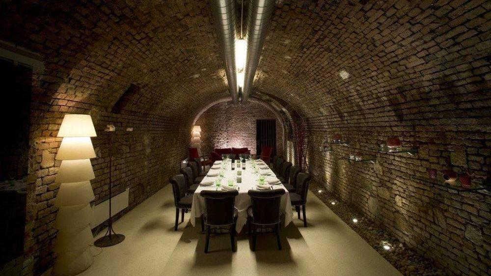 Gastromie _ Hotel - Restaurants - Bars