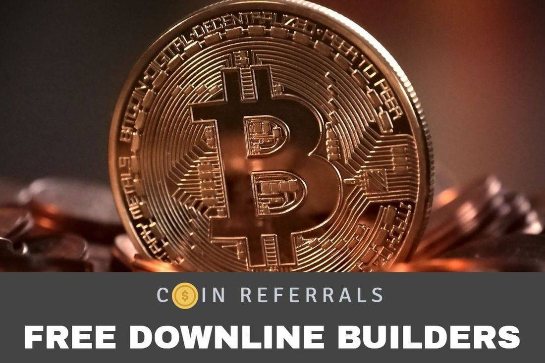 Coin Referrals