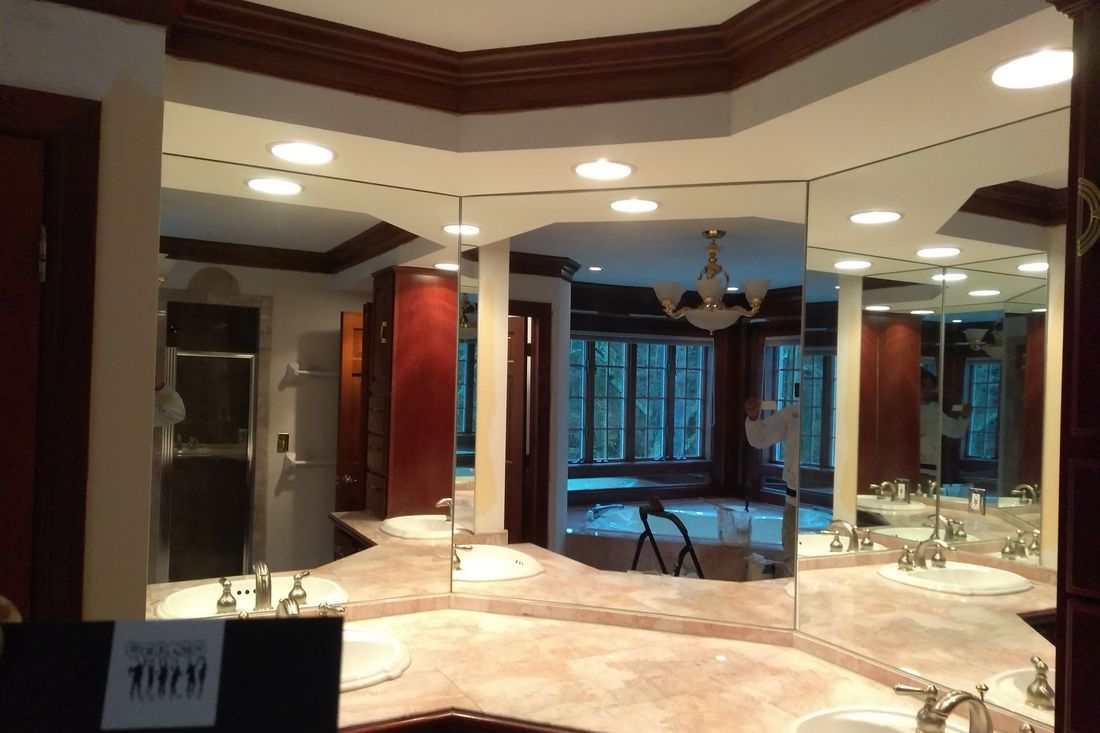 Interior Painting - Spencerport NY