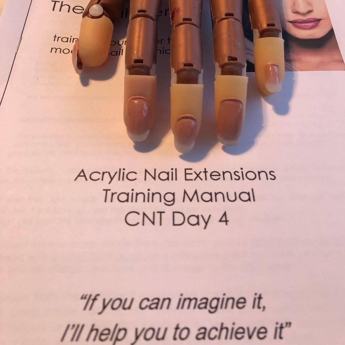 Complete Nail Technician Course